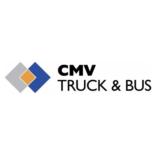 CMV Truck and bus logo